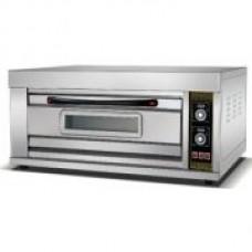 Печь хлебопекарная электрическая ярусная HEO-12