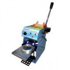 Запайщик пластиковой тары полуавтомат (стакан d70-90) WY-862 (AR) трейсилер Foodatlas