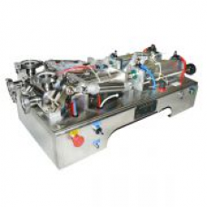 Дозатор поршневой Y2WTD (10-300 мл. 2гол., жидкость) Foodatlas Pro