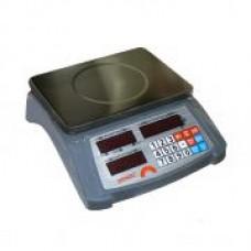 Торговые весы Foodatlas 30кг/1гр YZ-506