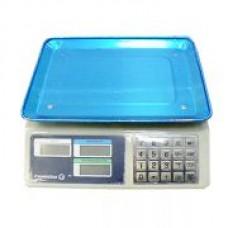 Торговые весы Foodatlas 40кг/2гр ВТ-982S