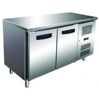 Холодильные рабочие столы