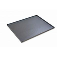 Лист перфорированный стальной 310х560мм