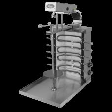 Шаверма-шашлычница электрическая Ф2ШмЭ Grill Master