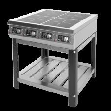 Индукционная плита Ф4ИП/800 Grill Master