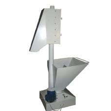 Мукопросеиватель МПС-141-1 (углеродистая сталь)