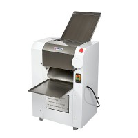 Видеообзор тестораскаточных машин для крутого теста Miratek KR-300, Miratek KR-350, Miratek KR-500