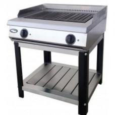 Электрическая жарочная поверхность Ф2ПЖЭ/600 (открытый стенд) Grill Master