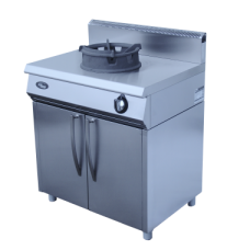 Плита газовая Ф1ПГ/600 (для WOK сковород) Grill Master