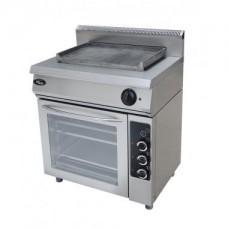 Поверхность жарочная газовая Ф1ПЖГ/600 Grill Master