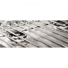 ОПЦИЯ к плитам GRILL MASTER  решетка плиты из нержавеющей стали Grill Master