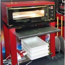 Подставка под печь для пиццы (н/сталь) Grill Master
