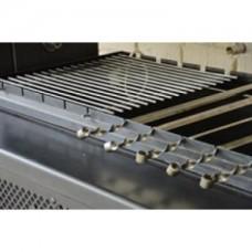Решетка для жарки стейков для мангала УММ Grill Master