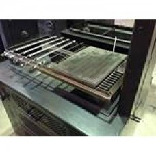 Чугунная жарочная поверхность для мангала УММ Grill Master