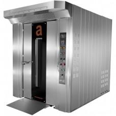 Ротационная печь FDF-50 (газ/дизель/электричество) Altuntop