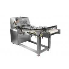 Тестозакаточная машина для формирования батонов Danler WML-400