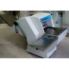 Хлеборез автомат FOD с раздувом пакета