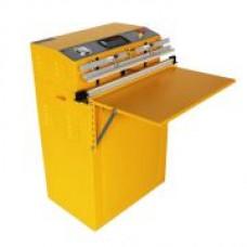 Вакуумный упаковщик бескамерный VS-600E, (окрашенный корпус) Foodatlas Eco