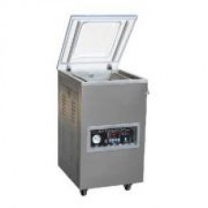 Вакуумный упаковщик DZ-400/2HB Foodatlas Eco (камера 420x440x300мм)